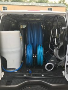 Mold Removal Equipment